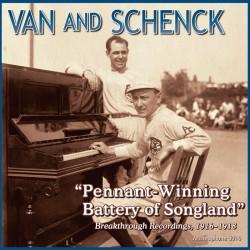 Pennant-Winning Battery of Songland (Van and Schenck)