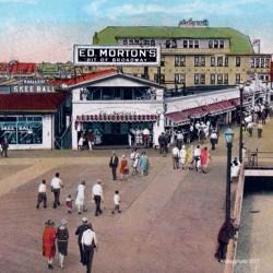 """Ed. Morton's """"Bit of Broadway"""" (Eddie Morton)"""