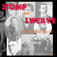Stomp and Swerve: American Music Gets Hot border=