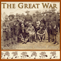 The Great War: An American Musical Fantasy border=