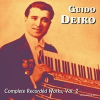 Complete Recorded Works, Volume 2