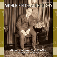 Anthology: Singer, Songwriter, Soldier border=
