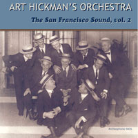 The San Francisco Sound, Volume 2