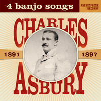 4 Banjo Songs, 1891-1897 border=