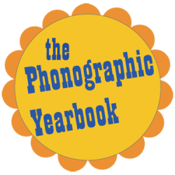 Phonographic Yearbook Starter Kit